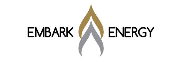 Embark Energy Logo